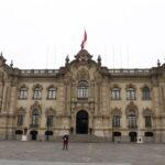 Ejecutivo plantea bloquear ingreso de sentenciados al Estado