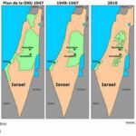 ONU: Guterres demanda fin de 50 años de ocupación israelí de Palestina