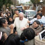 """El Papa Francisco ha instado a escuchar """"el grito de los pobres"""""""