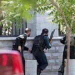 Irán: Las fuerzas de seguridad ponen fin al asalto al Parlamento