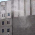 Al menos doce muertos y 39 heridos en ataques terroristas de Teherán