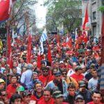 Uruguay: Convocan paro total el 20 julio por falta de negociación colectiva