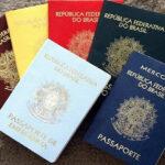 Brasil: Suspenden la emisión de pasaportes por falta de presupuesto
