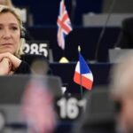 Fiscalía francesa imputa a Marine Le Pen por apropiación indebida