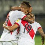 Jugadores peruanos respaldan a Guerrero tras su suspensión por posible dopaje