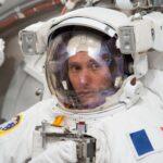 Astronauta francés: He visto desde el espacio la fragilidad del planeta
