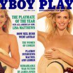 38 Años después… maduras exconejitas Play Boy recrean portadas
