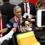 Poder Judicial: Nuevo contralor debe ser elegido por consenso
