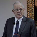 Pedro Pablo Kuczynski agradece al Papa Francisco por visita a Perú