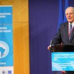 Kuczynski: Crecimiento económico con respeto al medio ambiente
