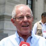 PPK no se pronunciará tras pedidos de renuncia
