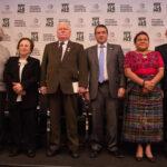 Argentina: Cinco premios Nobel se reúnen en seminario por la paz