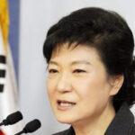 Norcorea condena a muerte a expresidenta surcoreana y pide su extradición