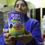 """Gloria: Tarro de Pura Vida """"no es tan nutritivo"""" como leche 100 % de vaca (VIDEO)"""