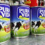 Comisión revisará procedimiento para otorgar registro sanitario a productos lácteos