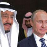 Putin: Crisis en torno a Qatar perjudica esfuerzos para la paz en Siria