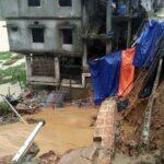 Bangladesh: Deslizamientos de tierra dejan más de un centenar de muertes