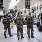 Francia: Movilizan a más de 50.000 agentes por elecciones legislativas de mañana