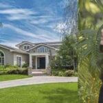 Angelina Jolie estrena nueva residencia cerca de la casa de Brad Pitt