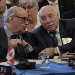 Venezuela celebra que Perú retire propuesta crítica con Maduro en la OEA