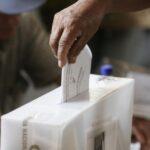 ONPE: Consulta de revocatoria señala que 13 alcaldes serán destituidos