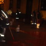 Alcalde del Rímac dispone campaña de limpieza de su centro histórico