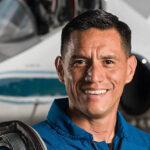 EEUU: La NASA selecciona a piloto latinocomonuevo astronauta (VIDEO)