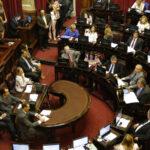 EEUU: Senadores oficialistas rechazan proyecto de nueva ley de salud