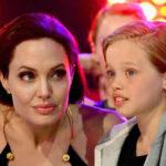 EEUU: Hija de Angelina Jolie y Brad Pitt inicia proceso para ser varón (VIDEO)
