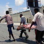 Somalia: Al menos 17 muertos en atentado de Al Shabab con coche bomba