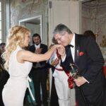 Italia: Denuncian a hombre que se hacía pasar por príncipe de Montenegro