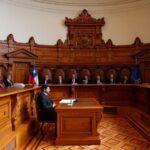 """Supremo chileno amplía a delitos de """"lesa humanidad"""" extradición de Fujimori"""