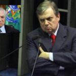 """Brasil: El PSDB pide probar su inocencia """"rápidamente"""" a Temer"""