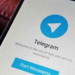 Rusia evalúa bloquear mensajería Telegram si no informa sobre terroristas (VIDEO)