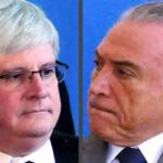Brasil: Fiscal presenta otra acusación de corrupción contra presidente Temer (VIDEO)