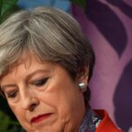 El 59.5% de los conservadores quieren que May dimita, según encuesta
