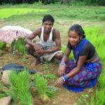 Todo cambia cuando las mujeres tienen derechos sobre la tierra