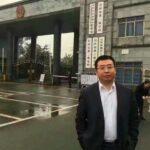 """Acusan de """"subversivo"""" a conocido abogado de derechos humanos Jiang Tianyong"""