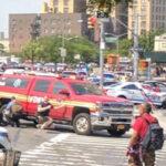 EEUU: Tiroteo en hospital de Bronx dejó 2 muertos y 5 heridos graves (VIDEO)