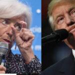 FMI rebaja previsiones de crecimiento de EEUU por falta de adecuado plan económico (VIDEO)