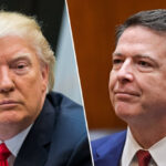 EEUU: Trump afirma no tener grabación de conversación con exdirector del FBI