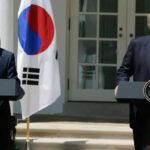 Donald Trump advierte: La paciencia se ha terminado con Corea del Norte