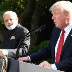 Trump pide al mundo actuar sin demora ante amenaza nuclear de Norcorea