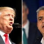 Alcalde de Londres pide cancelar visita del presidente Trump (VIDEO)