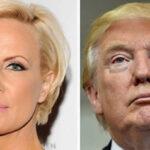"""EEUU: Trump se mofa de presentadora de TV y la insulta de """"idiota loca"""" (VIDEO)"""