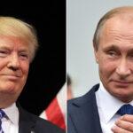 EEUU: Equipo de Trump se divide sobre conveniencia de la reunión con Putin