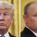 Lavrov da por hecho que Putin y Trump se reunirán en cumbre del G20