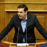 Tsipras: Grecia ha cumplido y ahora necesita la reestructuración de su deuda