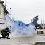 Gobierno declara estado de emergencia en Tumán por disturbios