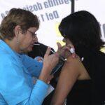 Minsa promueve en la población la vacunación contra la hepatitis B